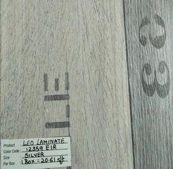 Leo Laminate Floor - EIR 12359 Silver