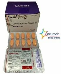 Leveticetram 250 and 500mg