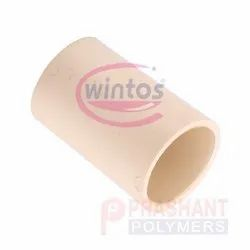 CPVC Coupler Pipe Fittings