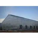 Steel Prefab Pre Engineered Agriculture Building