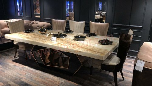 3 5 Marble Dining Table, Marble Dining Room Table