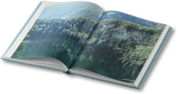 Corporate Hard Cover Booklet Printing Services