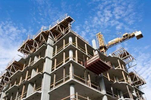 Concrete Civil Construction, 5000