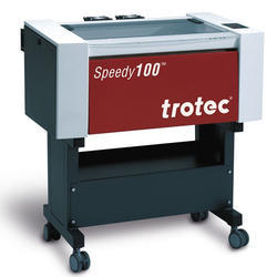 Speedy 100 Laser Cutting Machine