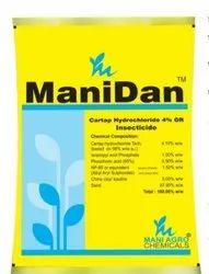 Manidan Catrap Hydrochloride 4% Gr