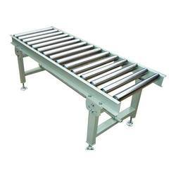 Industrial Packing Roller Conveyor