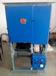 Automatic Double Die Chilla Dish Making Machine