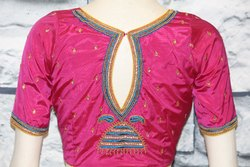 Trendy Bridal Blouse