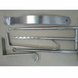 THR Instruments