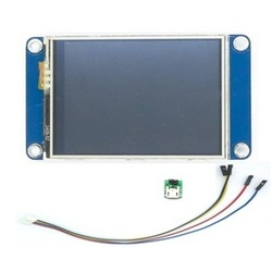 Nextion HMI TFT 3.2 Inch LCD Intelligent Display, For Industrial