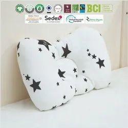Organic Baby Pillows