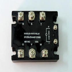Leone Solid State Relays LDA3LAA3