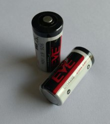 Eve 14335 Lithium Battery