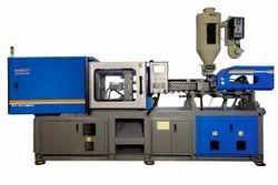 Horizontal Toggle Type Plastic Injection Molding Machine