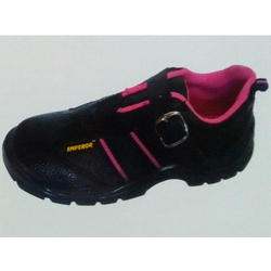 Emperor Ladies Safety Shoes