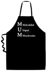 Printed Cotton Aprons