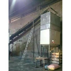 Fertilizer Bag Packaging Machine