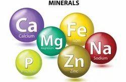 Minerals Premix