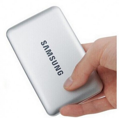 30dacf4e0 Silver Samsung 10000 MAh Power Bank
