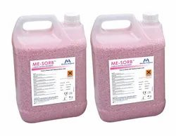 CO2 Absorbent (Soda Lime)