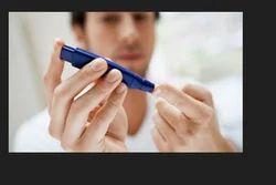 Diabetics Treatment