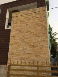 Portico Stone Cladding