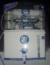 Aqua Natural Water Purifier, Capacity: 10-12 L