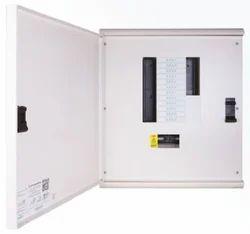 Distribution Boards - Schneider