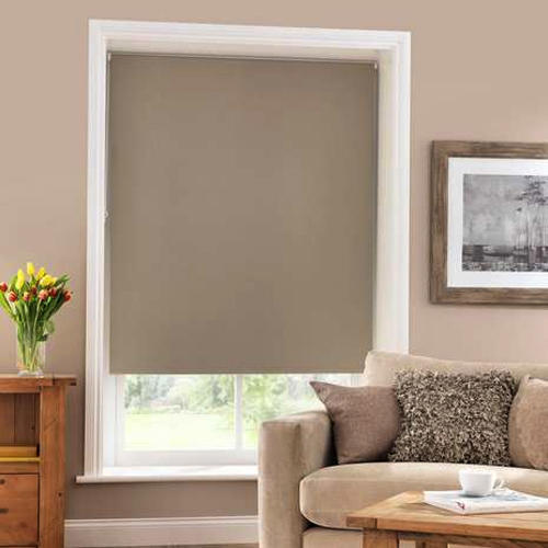 Window Roll Blinds Rs 120 Roll Design Amp Decor Id