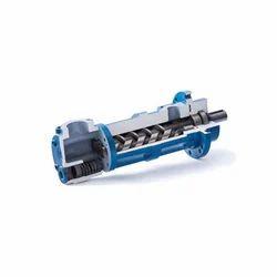 Series C Triple Screw Pumps