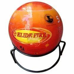 Powder Based Elide Fire Ball