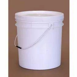 5 L PPCP Paint Bucket