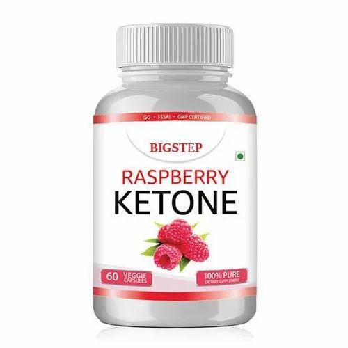 Raspberry Ketone Capsules At Rs 799 Bottle Uttam Nagar New