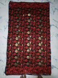 JAMDANI SAREE Embroidered WOMEN'S WEAR