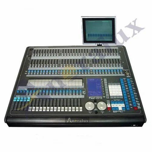 Anoralux DMX 2010 Light Controller