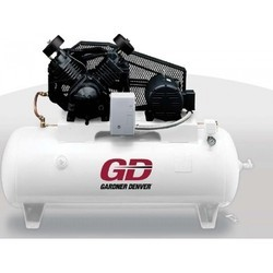 Oil Lubricated Reciprocating Air Compressor