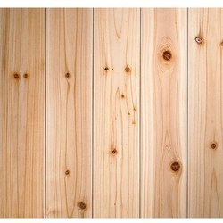 Rectangle Spruce Wood Lumber