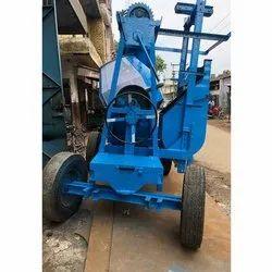 2 Leg Concrete Mixer
