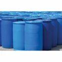 Hdpe Blue Drum, Capacity: 150-200 L