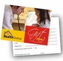 Health Checkup Voucher
