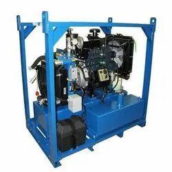 Diesel Power Pack