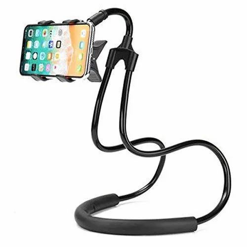 Cell Phone Holder Flexible Adjustable Diy Hands Free 360 Rotable