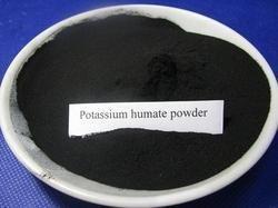 Humic Acid Flakes