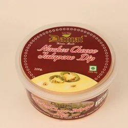 Nachos Cheese Jalapeno Dip