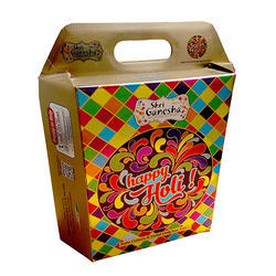 Happy Holi Gift Pack