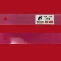 Bubble Gum High Gloss Edge Band Tape