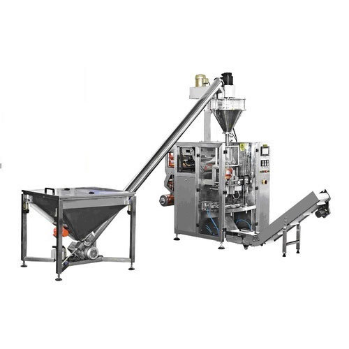 VFFS Machine, Output: Up to 80 packs per minute