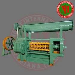 High Capacity Oil Expeller / Oil Extraction Machine / Oil Mill Machinery