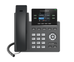 Grandstream GRP2612P IP Phone 2-Line