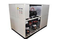 Automatic ACS Chillers Chilling Plant, Water Chilling Plant
